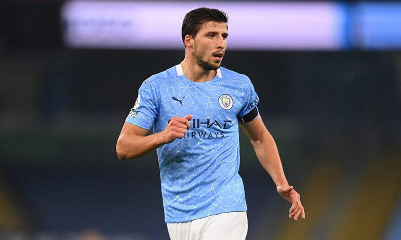 Ruben Dias – Manchester City