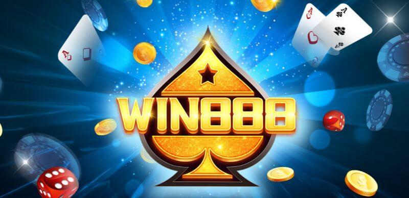 Win888 - Đỉnh cao game bài đổi thưởng năm 2021