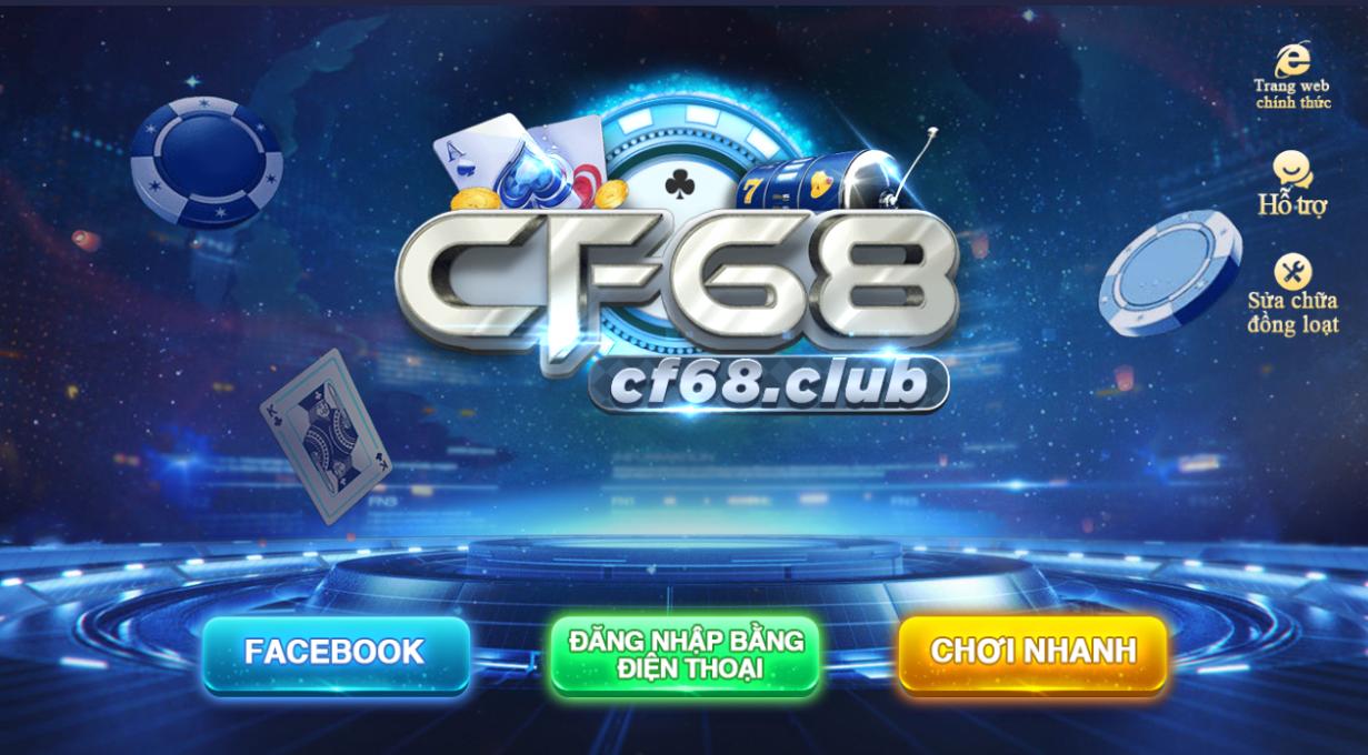 cf68-club