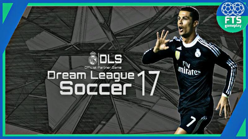 dream league soccer 2017 thu vi